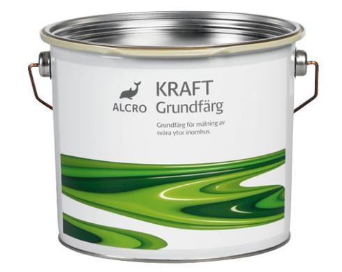 Alcro Kraft Grundfärg